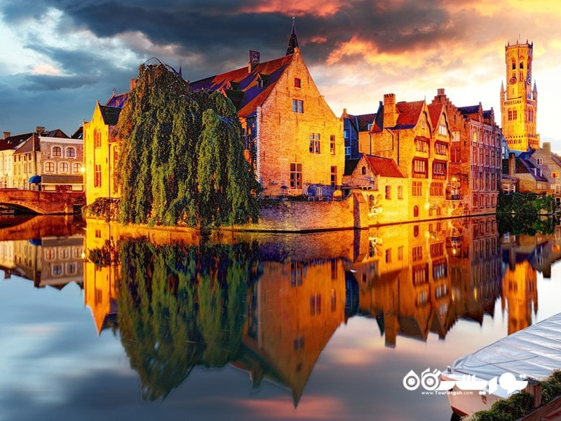 شهرهای رمانتیک اروپا که کمتر به آن توجه شده است